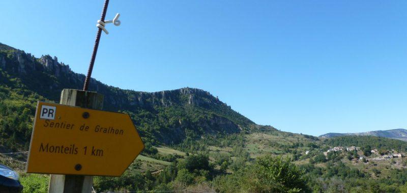 Randonnées en Cévennes
